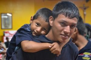NPH Nicaragua_2013_Children_25